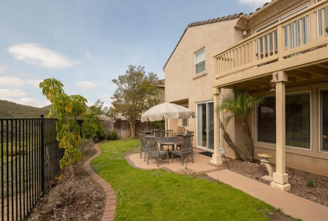 13657 Shoal Summit Dr, San Diego, CA 92128 (#180048424) :: Whissel Realty