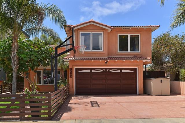 7162 Eads Avenue, La Jolla, CA 92037 (#180048441) :: Heller The Home Seller