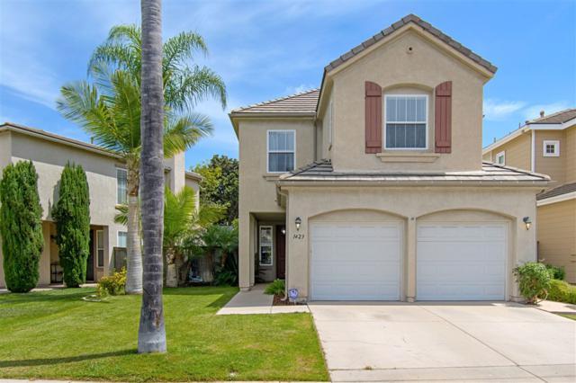 1423 Enchante Way, Oceanside, CA 92056 (#180048496) :: eXp Realty of California Inc.