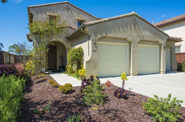 1107 Greenway Rd, Oceanside, CA 92057 (#180048518) :: Keller Williams - Triolo Realty Group