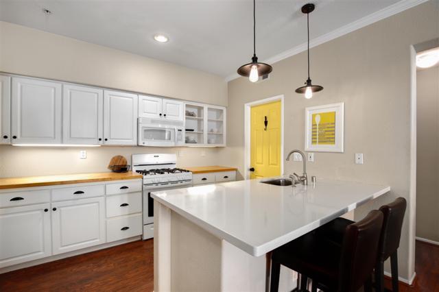 12360 Carmel Country Rd #206, San Diego, CA 92130 (#180048539) :: Heller The Home Seller