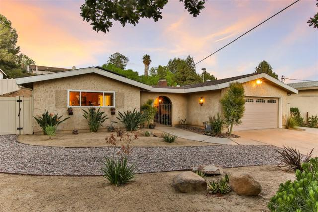 12464 Gay Rio Drive, Lakeside, CA 92040 (#180048549) :: The Yarbrough Group