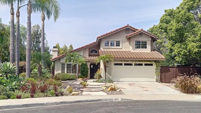 2631 Sausalito Ave, Carlsbad, CA 92010 (#180048576) :: eXp Realty of California Inc.