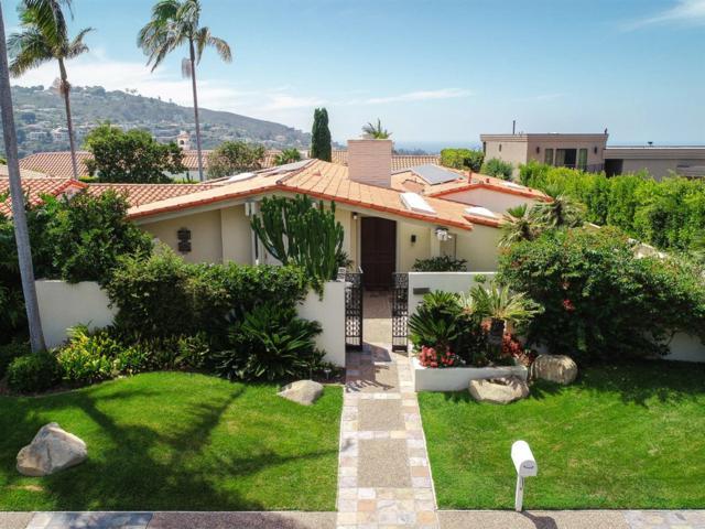 7770 Starlight Drive, La Jolla, CA 92037 (#180048585) :: Heller The Home Seller