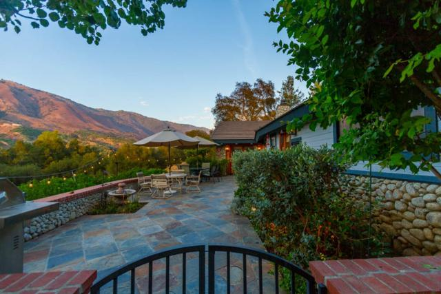 Pauma Valley, CA 92061 :: Keller Williams - Triolo Realty Group