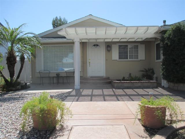 10014 Woodpark, Santee, CA 92071 (#180048640) :: Douglas Elliman - Ruth Pugh Group