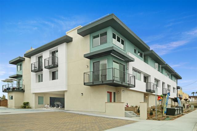 1125 S Cleveland Street #114, Oceanside, CA 92054 (#180048648) :: Keller Williams - Triolo Realty Group