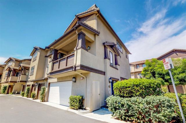 16938 Hutchins Landing #109, San Diego, CA 92127 (#180048661) :: KRC Realty Services