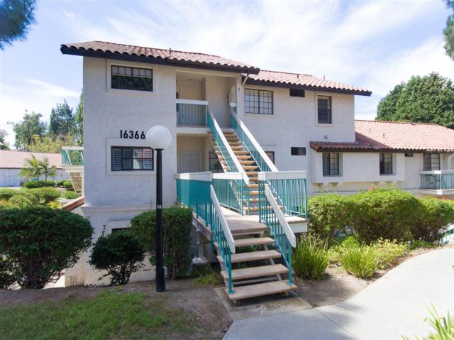 16366 Avenida Venusto C, San Diego, CA 92128 (#180048666) :: The Yarbrough Group