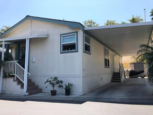 402 63rd #275, San Diego, CA 92114 (#180048692) :: Whissel Realty