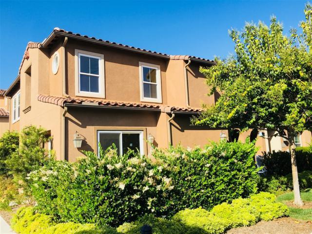 17019 Camino Marcilla #8, San Diego, CA 92127 (#180048702) :: KRC Realty Services