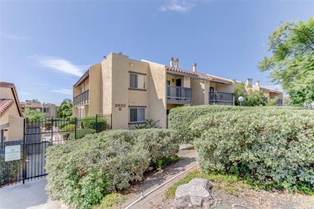 2930 Alta View Dr K202, San Diego, CA 92139 (#180048706) :: eXp Realty of California Inc.