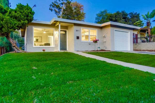 3811 College, San Diego, CA 92115 (#180048766) :: Ascent Real Estate, Inc.