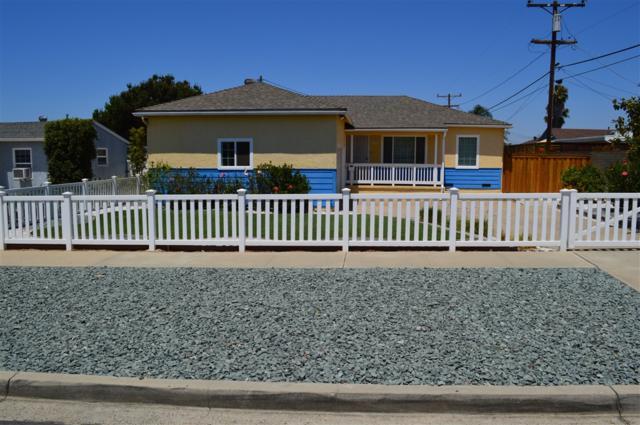 7436 Baltic St., San Diego, CA 92111 (#180048807) :: Keller Williams - Triolo Realty Group