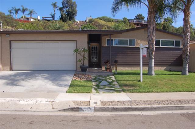 5638 Baja Drive, San Diego, CA 92115 (#180048826) :: Steele Canyon Realty