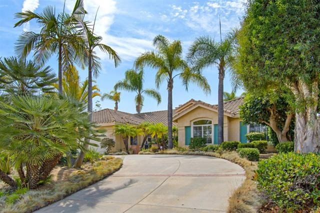 5851 Ranch View Rd, Oceanside, CA 92057 (#180048835) :: Whissel Realty