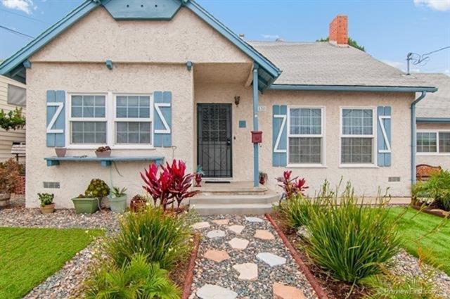 6436 Seascape Dr, San Diego, CA 92139 (#180048856) :: eXp Realty of California Inc.