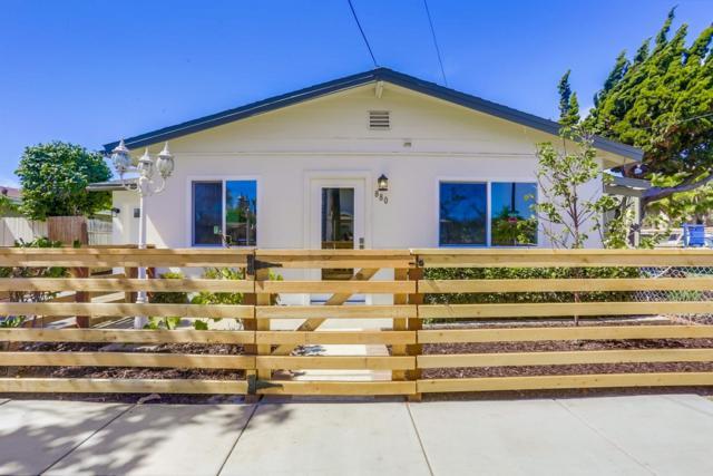 3605 Harding, Carlsbad, CA 92008 (#180048868) :: eXp Realty of California Inc.
