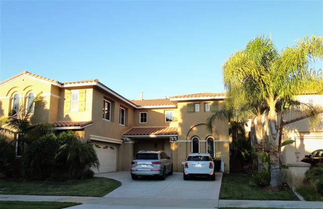 1489 Heatherwood Ave., Chula Vista, CA 91913 (#180048879) :: Welcome to San Diego Real Estate