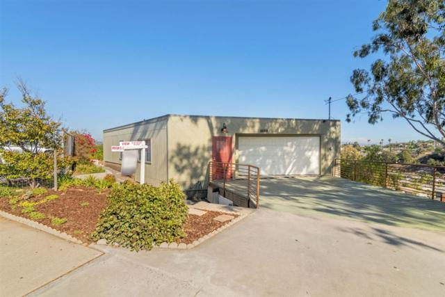 6029 Hughes St, San Diego, CA 92115 (#180048940) :: Ghio Panissidi & Associates