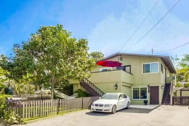 248-250 Barbara Ave, Solana Beach, CA 92075 (#180048941) :: The Yarbrough Group