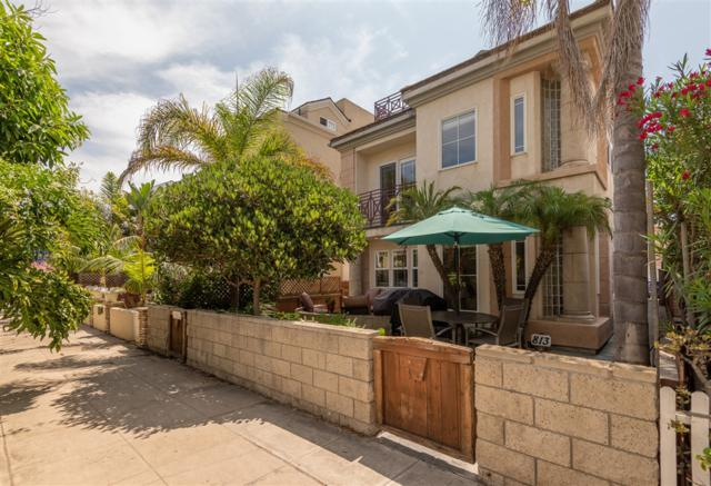 815 Ostend Ct, San Diego, CA 92109 (#180048963) :: Neuman & Neuman Real Estate Inc.