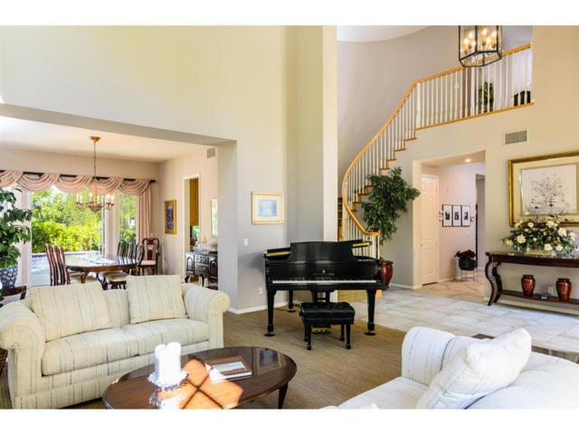 15992 S Woodson Dr, Ramona, CA 92065 (#180049037) :: The Yarbrough Group