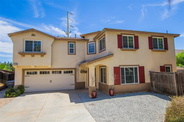 120 Gardenside Ct, Fallbrook, CA 92028 (#180049045) :: The Yarbrough Group