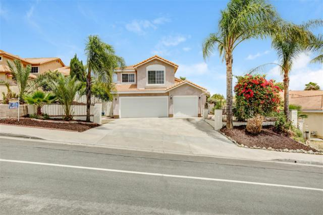 1420 West Borden Rd, San Marcos, CA 92069 (#180049112) :: Welcome to San Diego Real Estate
