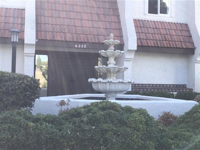 6330 Genesee Ave #207, San Diego, CA 92122 (#180049124) :: Douglas Elliman - Ruth Pugh Group