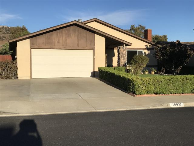 10637 Ironwood Ave, Santee, CA 92071 (#180049132) :: Whissel Realty