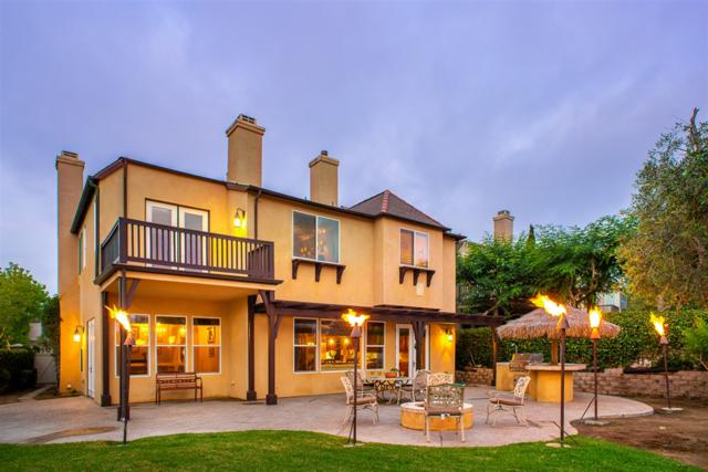 13760 Rosecroft Way, San Diego, CA 92130 (#180049139) :: Whissel Realty