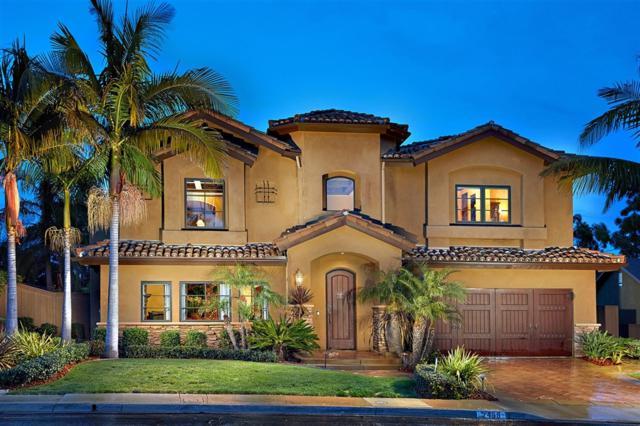 2498 Vantage Way, Del Mar, CA 92014 (#180049143) :: Beachside Realty