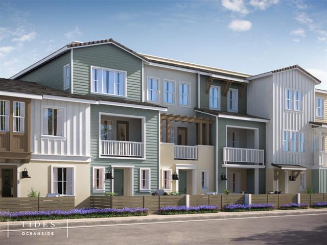 Oceanside, CA 92054 :: Keller Williams - Triolo Realty Group