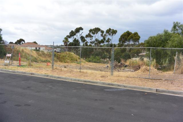42nd & C Street Development Opportunity 43 & 44, San Diego, CA 92102 (#180049258) :: Farland Realty