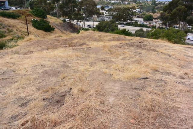 23 Lots On C Street & 40th Street See Supplement, San Diego, CA 92102 (#180049259) :: Farland Realty