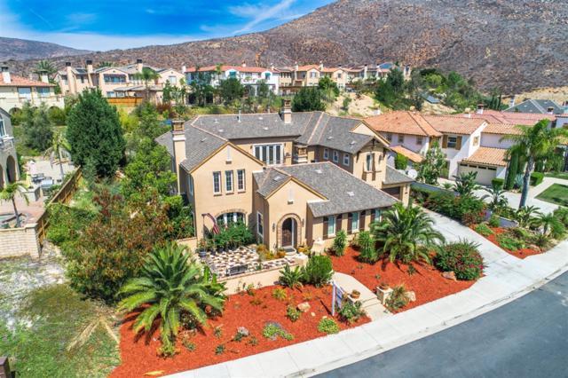 380 Bryan Point Dr., Chula Vista, CA 91914 (#180049269) :: Neuman & Neuman Real Estate Inc.