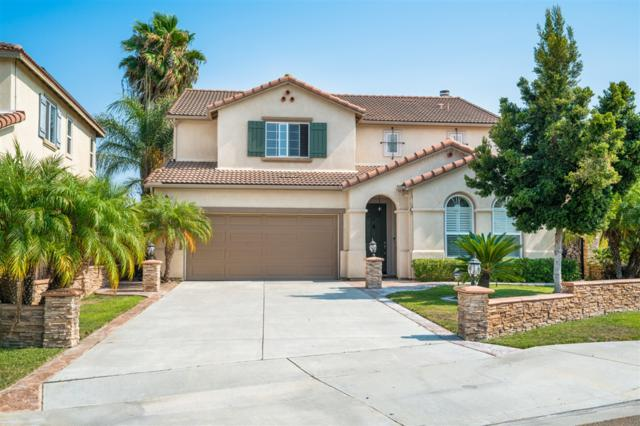 2114 Corte Condesa, Chula Vista, CA 91914 (#180049270) :: The Yarbrough Group