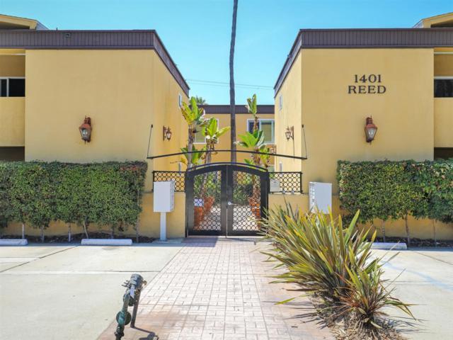 1401 Reed Ave #8, San Diego, CA 92109 (#180049288) :: Neuman & Neuman Real Estate Inc.