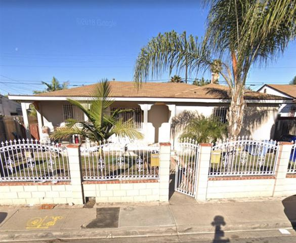 802 49th St., San Diego, CA 92102 (#180049291) :: The Yarbrough Group
