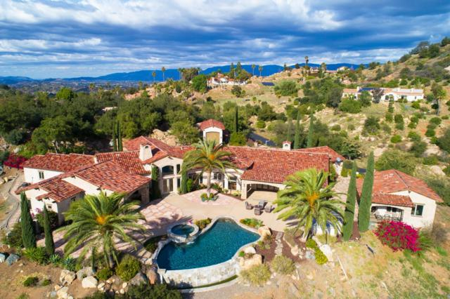 14149 Ridge Ranch Rd, Valley Center, CA 92082 (#180049308) :: The Yarbrough Group