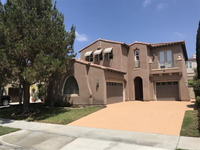 2801 Rambling Vista Rd, Chula Vista, CA 91915 (#180049367) :: Keller Williams - Triolo Realty Group