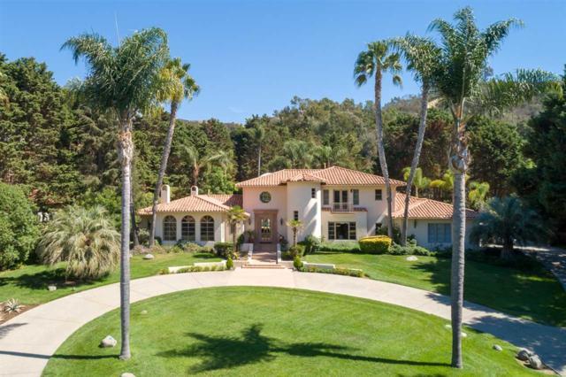 Rancho Santa Fe, CA 92067 :: Impact Real Estate