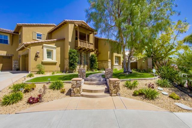 2876 Ranch Gate Road, Chula Vista, CA 91914 (#180049377) :: Neuman & Neuman Real Estate Inc.