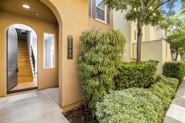 2640 Escala Cir, San Diego, CA 92108 (#180049455) :: eXp Realty of California Inc.