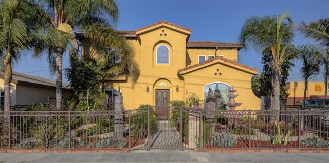 11318 Burin Ave, Hawthorne, CA 90304 (#180049457) :: Keller Williams - Triolo Realty Group