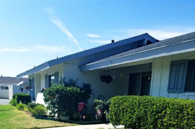 3760 S Vista Campana #77, Oceanside, CA 92057 (#180049474) :: Welcome to San Diego Real Estate