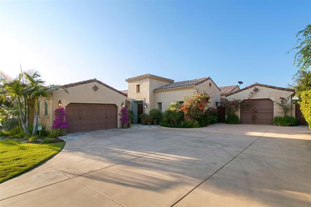 9517 Welk View Court, Escondido, CA 92026 (#180049500) :: Impact Real Estate