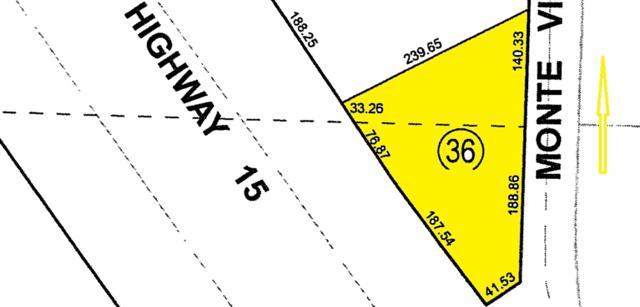 0 Monte Vista #6, Wildomar, CA 92595 (#180049529) :: Neuman & Neuman Real Estate Inc.