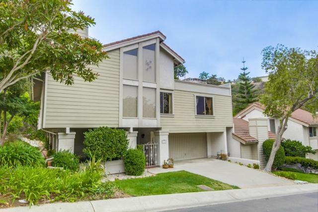 4324 Caminito Pintoresco, San Diego, CA 92108 (#180049605) :: eXp Realty of California Inc.